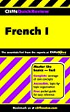 CliffsQuickReview French I (Bk. 1) (0764563793) by Stein, Gail