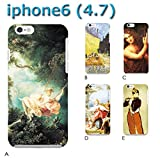 iPhone6 (絵画01) A [C000702-01]アート 芸術 印象派 モネ アップル スマホ カバー スマホケース apple