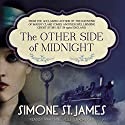 The Other Side of Midnight (       UNABRIDGED) by Simone St. James Narrated by Mary Jane Wells