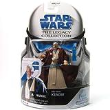 Star Wars Legacy Collection Obi-Wan Kenobi (Alec Guiness)