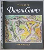 img - for The Art of Duncan Grant book / textbook / text book