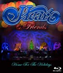 Heart - Heart & Friends - Home For Th...
