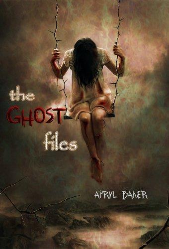 The Ghost Files | freekindlefinds.blogspot.com