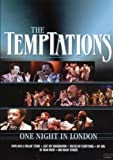 echange, troc Temptations - One Night in London [Import anglais]