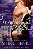 Wanton Angel (Blackthorne Trilogy Book 3)