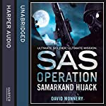 Samarkand Hijack (SAS Operation) | David Monnery