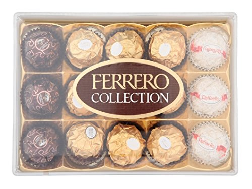 Ferrero Collection Assortment - 6 Pack