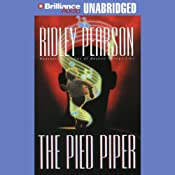 The Pied Piper: A Lou Boldt/Daphne Matthews Mystery #5 | Ridley Pearson