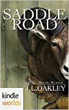 The Lei Crime Series: Saddle Road (Kindle Worlds Novella)