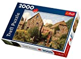 Trefl Puzzle Childhood's Memories (2000 Pieces)