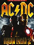 AC/DC: Iron Man 2. Für Gitarrentabulatur