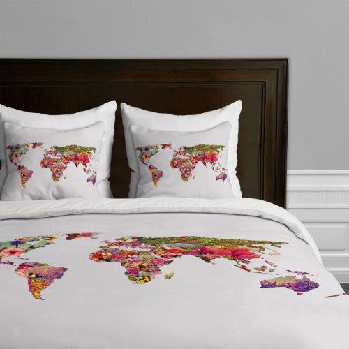 Tie Dye Comforter Twin front-999161