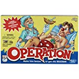 Hasbro - A4053 - Operation - Docteur Maboul (Version Anglaise)