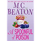 A Spoonful of Poison: An Agatha Raisin Mysteryby M. C. Beaton