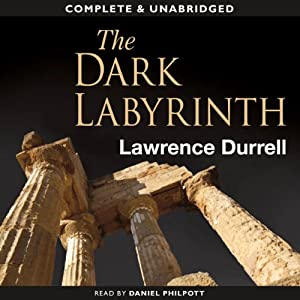 The Dark Labyrinth | [Lawrence Durrell]