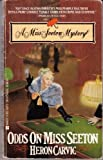 img - for Odds On Miss Seeton (Miss Seeton Mystery) book / textbook / text book