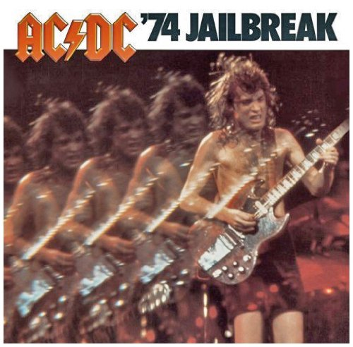'74 Jailbreak artwork