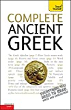 Teach Yourself Complete Ancient Greek (1444107704) by Gavin Betts