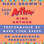 King Arthur | Marc Brown
