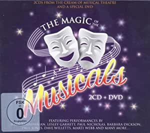 Magic Of The Musicals / Various