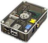 Pibow Ninja Case for Raspberry Pi