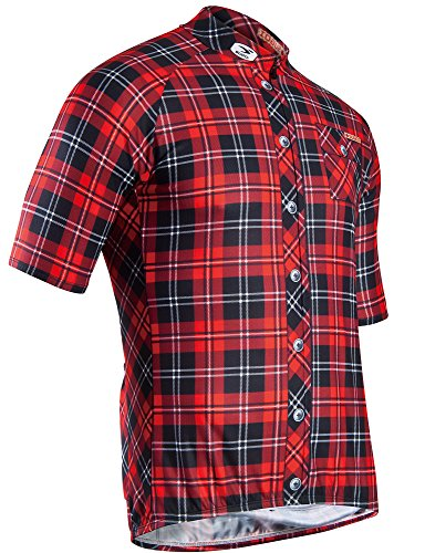 Sugoi Lumberjack Jersey Matador XX-Large - kjfhdksg f1db1eb5c