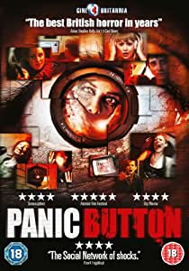 Panic Button [DVD]
