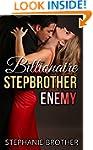 Billionaire Stepbrother Enemy
