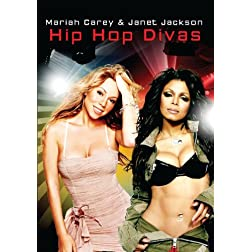 Hip Hop Divas: Janet Jackson &amp; Mariah Carey