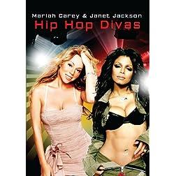 Hip Hop Divas: Janet Jackson & Mariah Carey