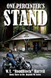 One Percenter's Stand: Book Three in the Regents MC Series