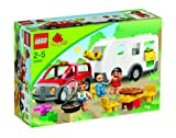 Lego Duplo Ville 5655 - Wohnwagen