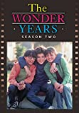 The Wonder Years: Season 2 (4 DVD)