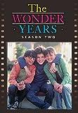 Wonder Years Season 2 (4DVD)