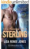 The Storm That Is Sterling (Zodius Book 2)