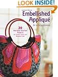 Embellished Applique For Artful Acces...