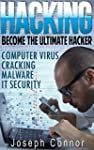 HACKING: Become The Ultimate Hacker -...