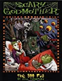 Scary Godmother: The Boo Flu (1579890385) by Thompson, Jill