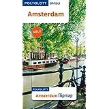 Amsterdam: Polyglott on tour mit Flipmap