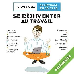 Se réinventer au travail | Livre audio