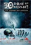 30 Days of Night - Band 2: Die Legende der Untoten - Steve Niles, Jeff Mariotte