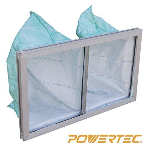 POWERTEC 75006 Inner Filter for POWERTEC AF4000