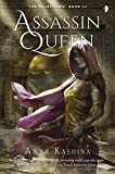 Assassin Queen (Majat Code Book)