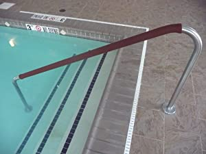 Amazon Com Rail Grips Osrg 6bn Swimming Pool Hand Rail