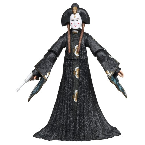 STAR WARS Vintage Figures - Episode I QUEEN AMIDALA