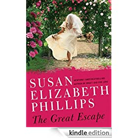 The Great Escape: A Novel (Book 6)