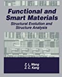 img - for Functional and Smart Materials: Structural Evolution and Structure Analysis book / textbook / text book