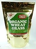 Chiray Organic Wheatgrass Powder 500g