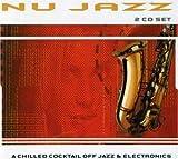 Nu Jazz-a Chilled Cocktail Jaz Nu Jazz-a Chilled Cocktail Jaz