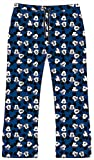 MENS DISNEY MICKEY MOUSE PYJAMA BOTTOMS LOUNGE PANT CHARACTER NIGHTWEAR PJS S-XL (Men: Large)